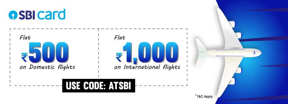 Flight Booking, Hotel Booking, Holiday Booking Offers Travel Offers on Akbar Travels Coupons