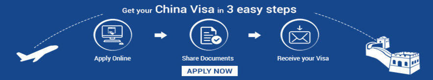 China Visa Eligibility For Indian Citizen