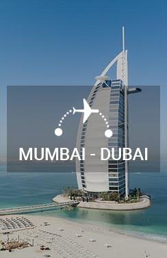 Mumbai Dubai Flights Tickets Mumbai Dubai Airfare