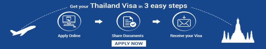 Thailand Business Visa Types Of Business Visa To Thailand Akbar Travels
